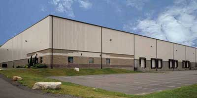Humboldt Industrial Park 55K SF – 572 Oak Ridge Road