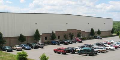 585 Oak Ridge Road – 85,000 SF to 191,000 SF