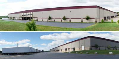 Humboldt Industrial Park West 582K SF – 63 Green Mountain road