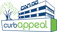 curbappeal logo color