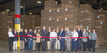 thumb Packaging Wholesalers ribbon cutting 1