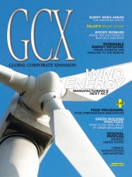 Global Corporate Xpansion magazine featuring CAN DO, Inc.