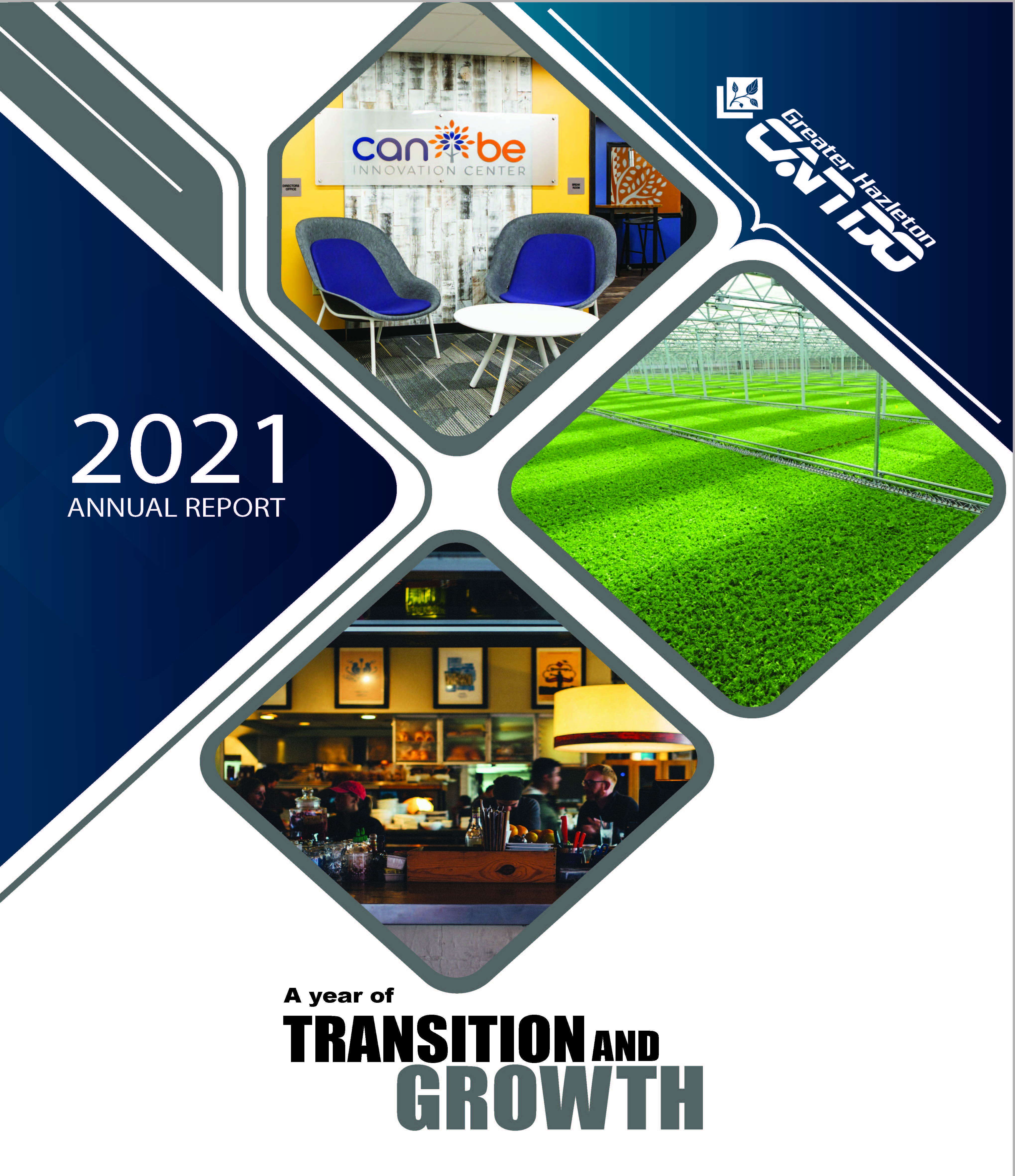 FY 2021 Annual Report